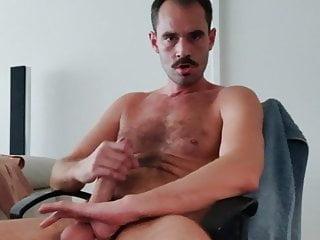 Moustache Jerk 2