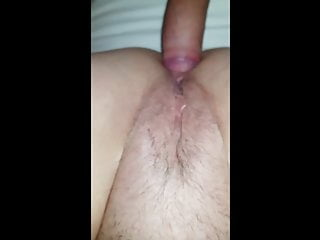Another close up Anal Vid with the wife