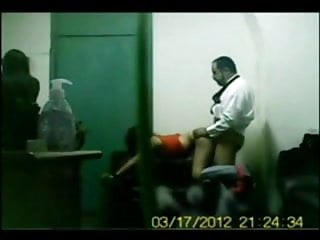 Colombian pastor smashes 2 ladies