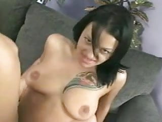 Belladonna gets double fucked