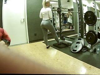 Blonde,Big Tits,Big Ass,Yoga,European,Spandex,Hidden Camera,Hd Videos