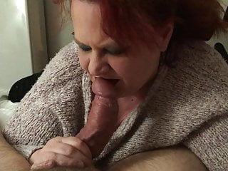 Deep throat BJ