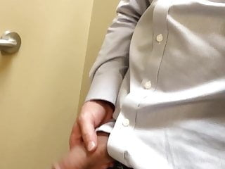 Horny at Work… Need a CumSlut Coworker