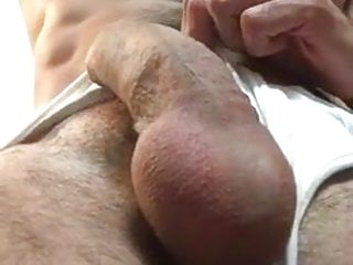 Hairy hunk big dick for you