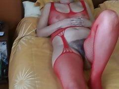 my wife is exhibited in lingerie - mi esposa en lenceriafree full porn