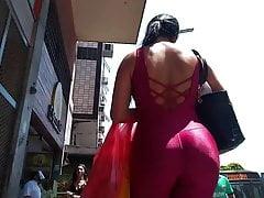 candid pink spandexPorn Videos