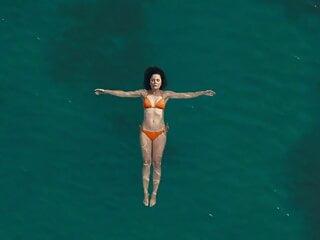 Melissa george the mosquito coast...