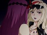 Giant Anime Tits Lesbian Fun