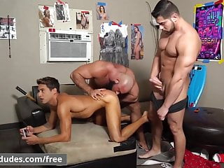 damien stone titus - playing games - trailer previewHD Sex Videos