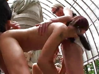 European sex parade 2