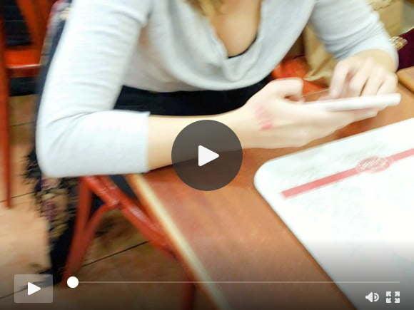 voyeur downblouse teen boobs tits french 3sexfilms of videos