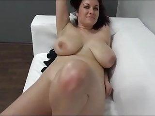Sexy milf Casting
