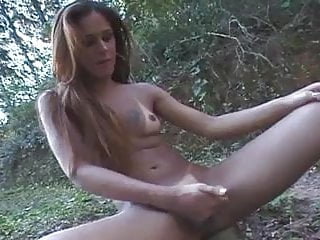 Roams the forest for military cock tu22...