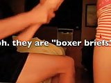 Take That - Boxer Briefs - Christos104