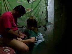 Real Asian Prostitute Hidden Cam Sex