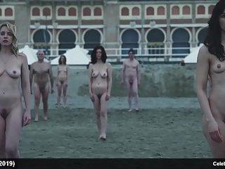 Chiara mocci daria baykalova ludivine sagnier nude video...