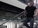 BROMO - Thrashin Scene 1 featuring Bo Sinn and Joey Mentana