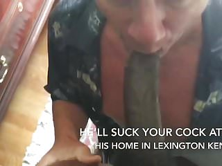 I loved this big black cock...