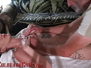 Amazing sex with mystic monroe...