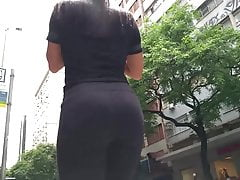 candid beautiful ass in leggingsPorn Videos