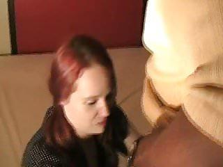 Video 288936201: interracial bbc deep, slut deep throats bbc, bbc dirty talk, straight bbc, bbc head, redhead bbc, red head deep throat