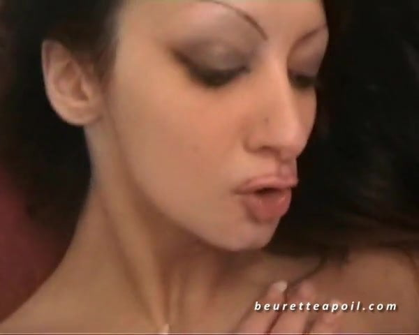 Latina Teen Amateur Anal