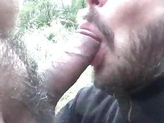 Italian cruising in the woods 3...