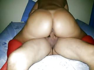 With lover and cuckold watching...