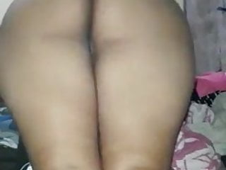 Swati ass fucked by another man...