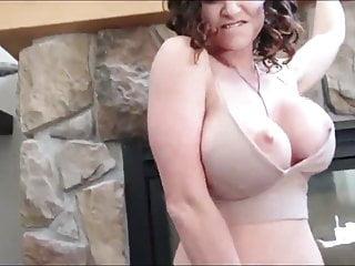 Immense boobs bitch