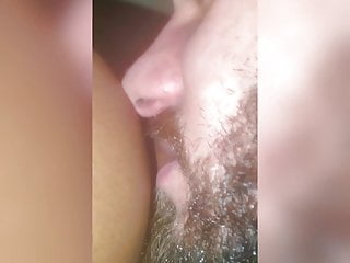 Italian Straight Daddy Eating and Fucking My Pussy