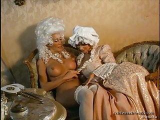 Amazing Lesbian Scene With 2 Fabolous Milfs