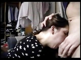 Milf Deepthroat Big Dick Blowjob
