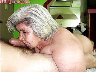 Found HelloGrannY Horny  for Grannies This Latin