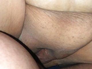 Latina GF Fucked & Creampied POV