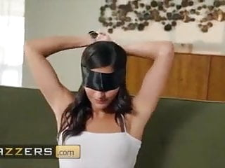 Emily Willis Fucked By A Hot Milf (Brazzers)