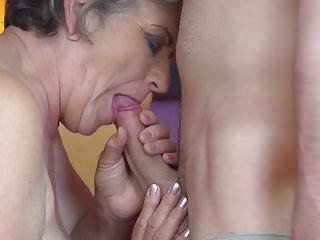 Granny cunt...