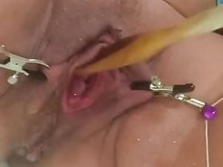 Spritzmöse