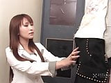 Insurance Lady Yuki Maya Fucks Client (Uncensored JAV)