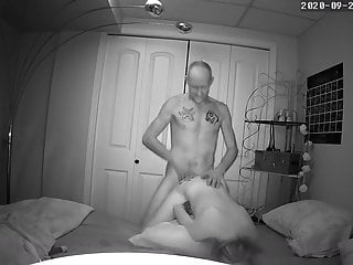 2 hours fuck session - ip cam - part 3