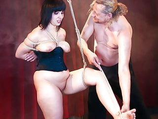 Forbondage bdsm encounter for deluxe...