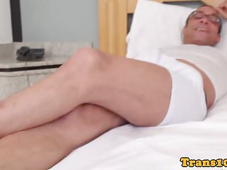 Assfucked it deep in her hole...