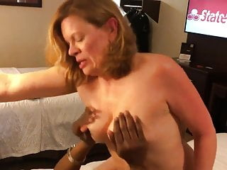 hot amateur babe does anal