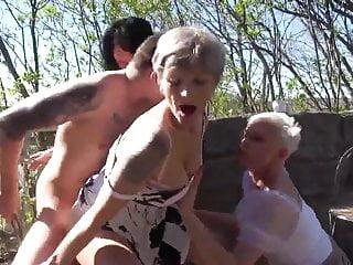 Grannies mmmm...
