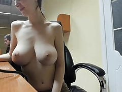 Teasing in Office