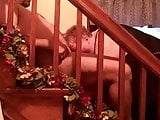 BBW Head #438 From the Staircase to the Bed (Mature SSBBW)