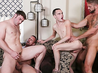 Dad 039 family swap fuck each others...