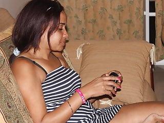 Fingering Brunette movie: Dominican Republic Sosua