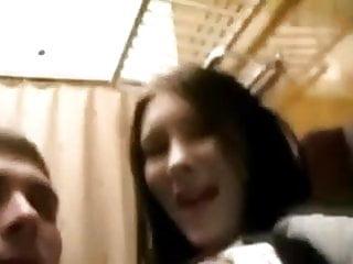 pareja tiene sexo en el tren