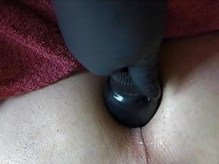 Fisting, BBW, huge load, cum, anal fisting